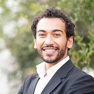 Youssef A. Benasser